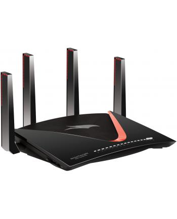 netgear Router XR700 60GHz 802.11ad WiFi 6LAN 1WAN 3USB SFP+
