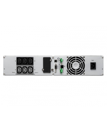 eaton 9SX 1000i Rack2U LCD/USB/RS232