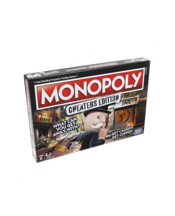 MONOPOLY Cheaters edition E1871 HASBRO