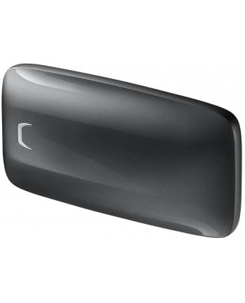 samsung Dysk Portable SSD X5 500GB Thunderbolt 3
