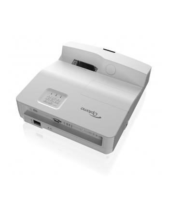 optoma Projektor HD31UST FULL HD 3400, 28 000:1, 16:9