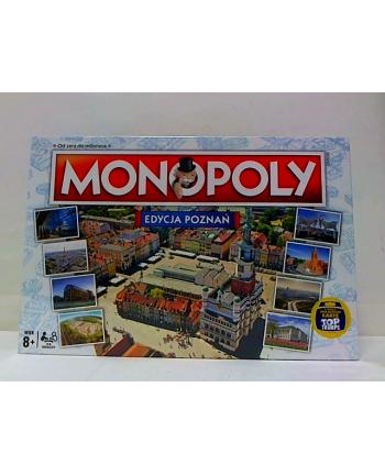MONOPOLY Poznań 034531