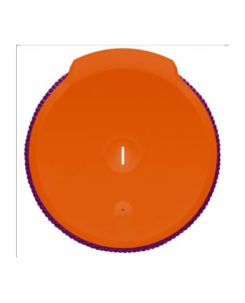 SPEAKER 1.0 UE BOOM 2 WRL/ORANGE 984-000559 LOGITECH