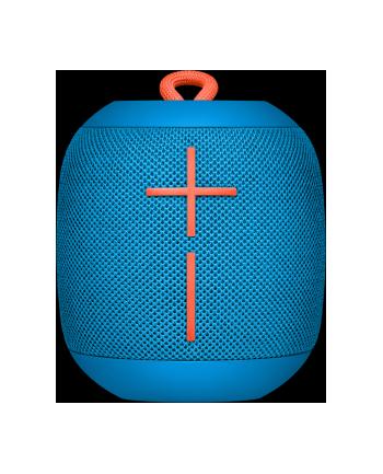 SPEAKER 1.0 UE WONDERBOOM WRL/BLUE 984-000852 LOGITECH