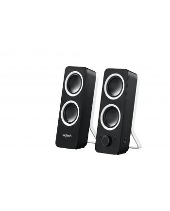 SPEAKER 2.0 Z200 BLACK/980-000810 LOGITECH