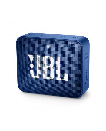 SPEAKER 1.0 BLUETOOTH/DEEP SEA BLUE JBLGO2BLU JBL