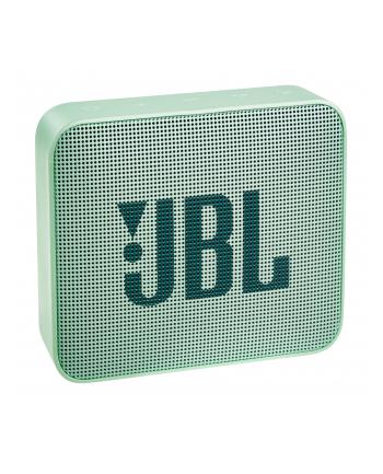 SPEAKER 1.0 BLUETOOTH/SEAFOAM MINT JBLGO2MINT JBL