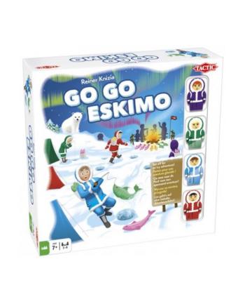 Go Go Eskimo 54962 TACTIC
