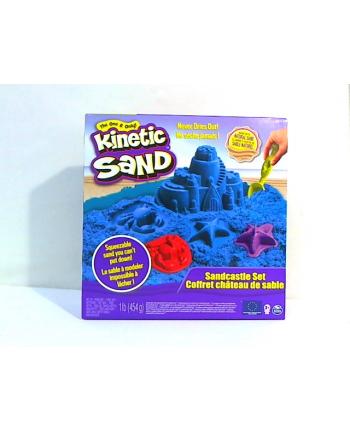 Kinetic Sand Pudełko p6 6024397 Spin Master