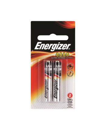 energizer Bateria Specjalistyczna AAAA E96 2 szt. Blister