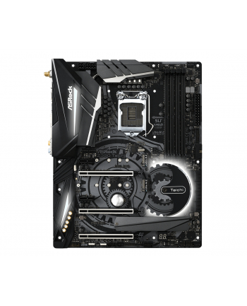 asrock Płyta główna Z390 Taichi  s1151 4DDR 4 HDMI/DP/USB3.1/M.2 ATX
