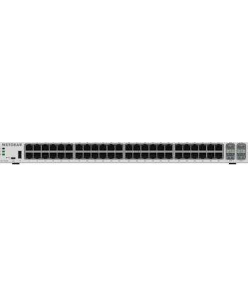 netgear Przełącznik SMART GC752X 48xGE 2xSFP 2xSFP+