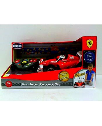 Chicco Scuderia Ferrari RC