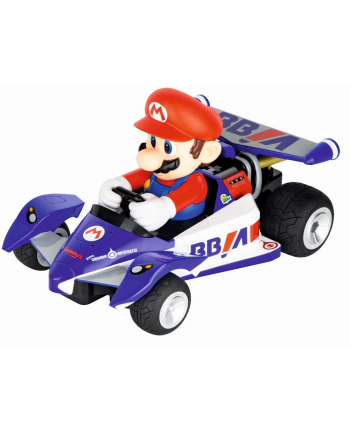 carrera toys Auto na radio Mario Kart Circuit Special, Mario 200990 Carrera