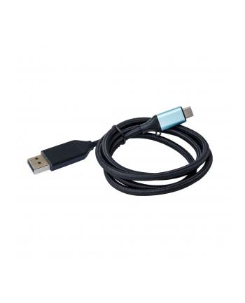 i-tec Adapter kablowy USB-C 3.1 do Display Port 4K/60Hz 150cm