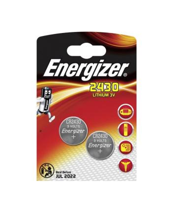 energizer Bateria Specjalistyczna CR2430/2szt
