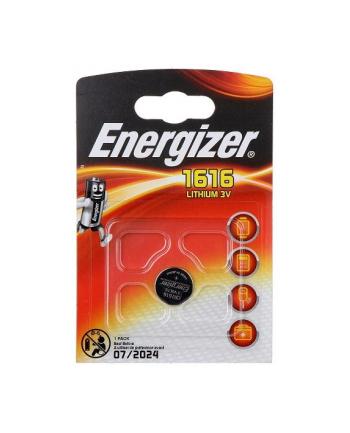 energizer Bateria specjalistyczna CR1616/1 szt.
