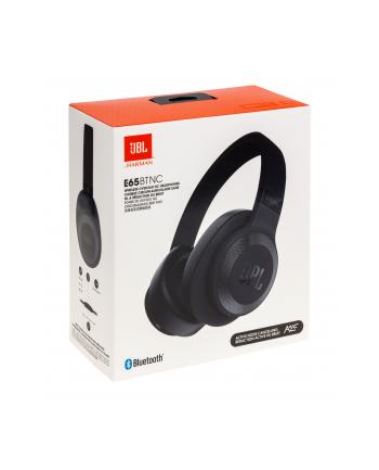 jbl Słuchawki E65BT NC czarne