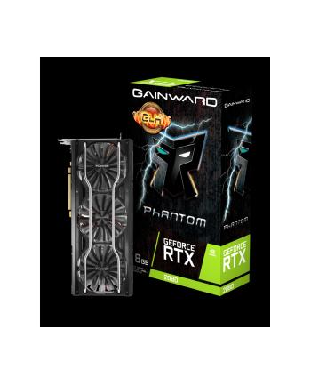 gainward Karta graficzna RTX 2080 Phantom GLH