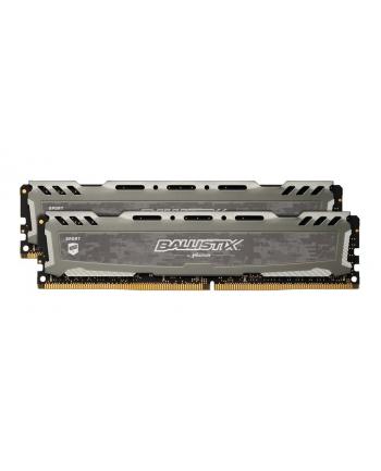 ballistix Pamięć DDR4 Sport LT 16GB(2*8 GB)/3000 CL16 SR x8