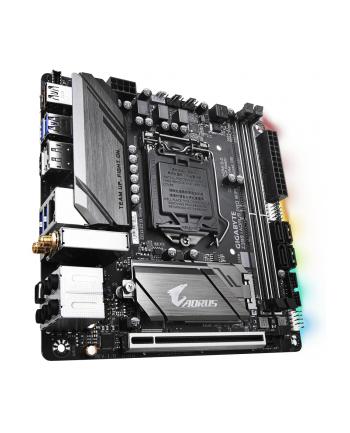 gigabyte Płyta główna Z390 I AORUS PRO WIFI s1151 2DDR4 DP/HDMI ITX