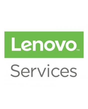 lenovo Pakiet serwisowy na serwer 5 lat NBD Response 5WS7A01544