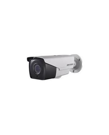 Hikvision kamera DS-2CC12D9T-AIT3ZE(2.8-12mm). Przetwornik 2MP, zasięg IR do 40m, sterowanie po kablu koncentrycznym Hikvision-C (HD-TVI), obiektyw typu moto-zoom: 2.8-12mm, kąt widzenia 32.1°-98°