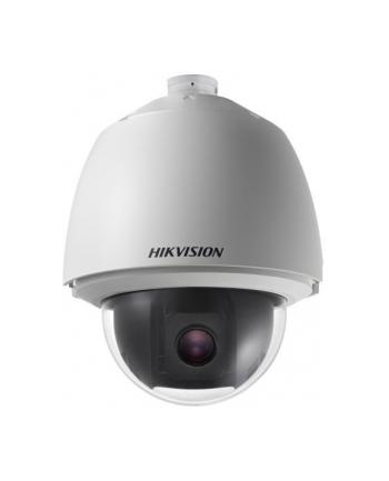 Hikvision kamera PTZ DS-2DE5225W-AE. Rozdzielczość 2MP, przetwornik: 1/2.8?, zoom optyczny 25x, zoom cyfrowy 16x, kąt widzenia od 57.6° do 2.5°, zasilanie 24VAC PoE+