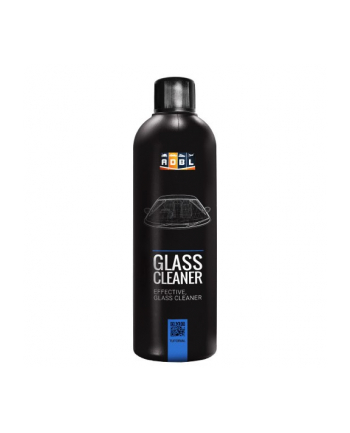ADBL GLASS CLEANER 0,5l