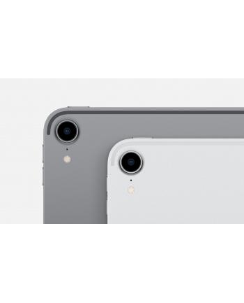 apple iPad Pro 11 Wi-Fi 256 GB - Srebrny