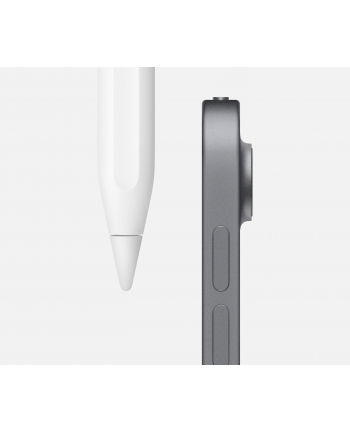 apple iPad Pro 11 Wi-Fi + Cellular 256 GB - Gwiezdna szarość