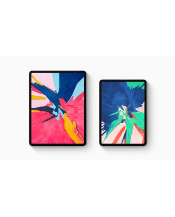 apple iPad Pro 11 Wi-Fi + Cellular 256 GB - Srebrny