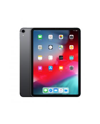 apple iPad Pro 11 Wi-Fi + Cellular 512 GB - Gwiezdna szarość