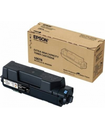 epson Toner Extra High Capacity czarny