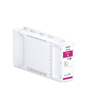 epson Tusz UltraChrome XD2 T41F340 MAGENTA 350ml