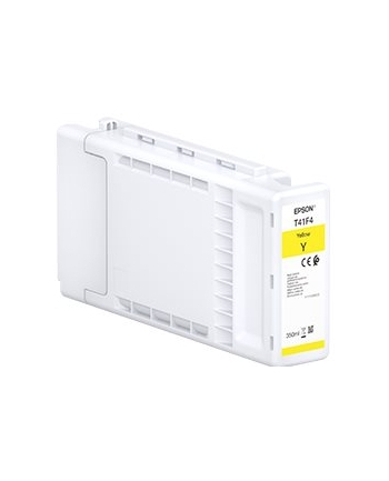 epson Tusz UltraChrome XD2 żółty 350ml