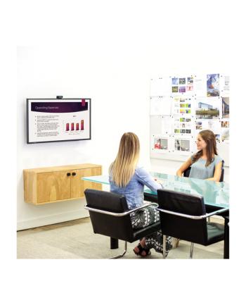 fellowes Ramię na monitor do montażu na ścianie 8043501