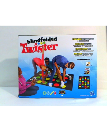 Twister Blindfolded E1888 gra HASBRO