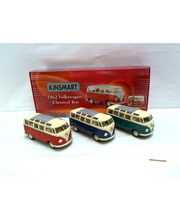 hipo Auto VW Classical Bus HXKT128