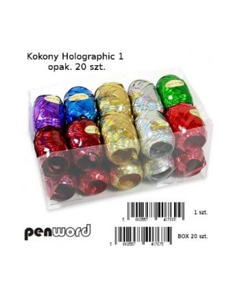 polsirhurt Kokon holographic 1 p20