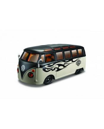 """maisto MI 32192 Volkswagen Van """"Samba"""" 1:24"""
