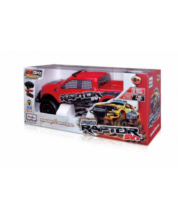 maisto MI 81601 RC Ford F150 SVT Raptor 2014 2,4GHz