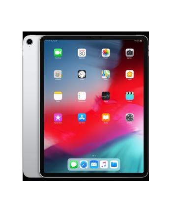 apple iPad Pro 12.9 Wi-Fi + Cellular 1 TB - Srebrny