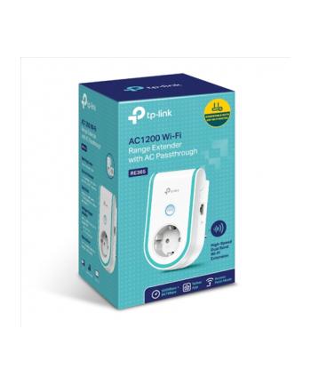 tp-link Uniwersalny wzmacniacz RE365 Wifi AC1200 DualBand