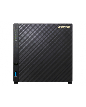 asustor NAS AS3204TV2 Tower 4-dyskowy