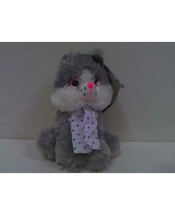 axiom Kolekcja Silver kot szary/biały 23cm 11/4819
