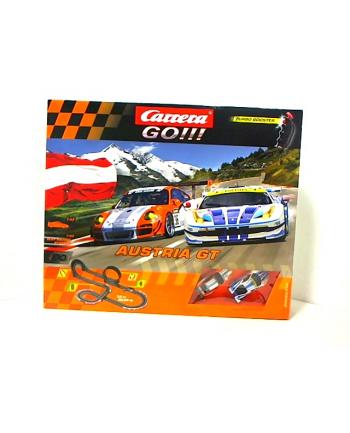 CARRERA GO!!!Austria GT tor 7,3m 20062374