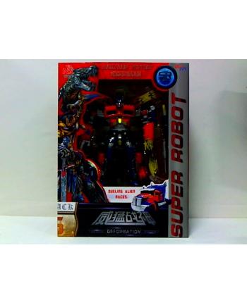 gazelo Robot transformujący G103729