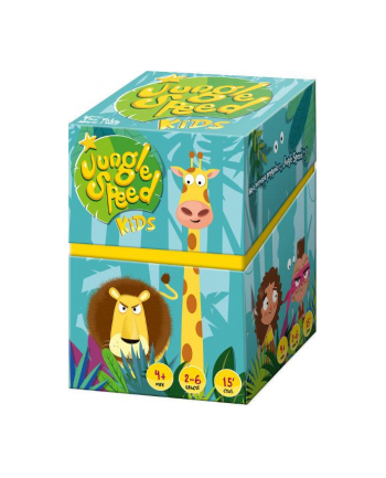Rebel gra Jungle Speed: Kids 56638