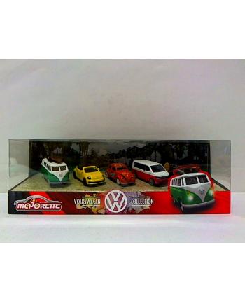 simba Majorette Volkswagen 5-pak 205-7615